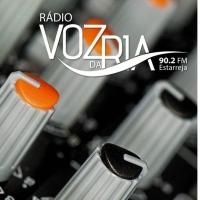 Radio Voz da Ria - 90.2 FM