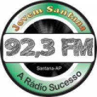 Rádio Jovem Santana - 92.3 FM