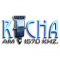 Radio Rocha 1570 AM