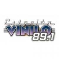 Rádio Estacion Vinilo Online