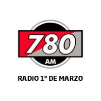 Rádio Primero De Marzo - 780 AM