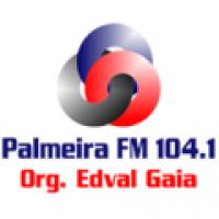 Rádio Palmeira FM - 104.1 FM