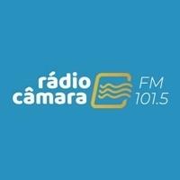 Rádio Câmara - 101.5 FM