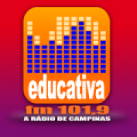 Rádio Educativa - 101.9 FM