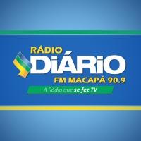 Rádio Diário FM - 90.9 FM