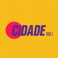 Rádio Cidade FM - 100.1 FM