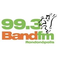 Rádio Band FM - 99.3 FM