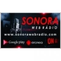 Logo Sonora Web Rádio