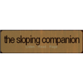 Radio The Sloping Companion
