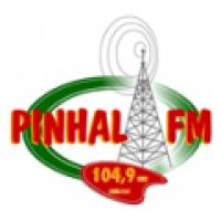Rádio Pinhal FM - 104.9 FM