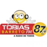 Rádio Tobias Barreto FM - 87.9 FM