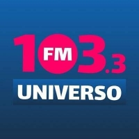 Radio FM Universo 103 - 103.3 FM