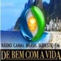 Canal Brasil Sudeste FM