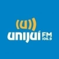 Rádio Unijuí FM - 106.9 FM