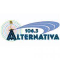Radio Alternativa - 106.3 FM
