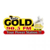 Rádio Gold FM - 90.5 FM