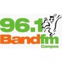 Rádio Band FM - 96.1 FM