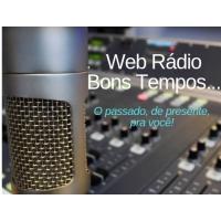 Web Rádio Bons Tempos