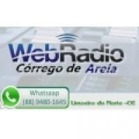 Web Radio Corrego de Areia