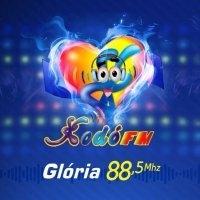 Rádio Xodó - 88.5 FM