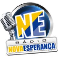 Logo Rádio Nova Esperança