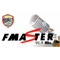 Radio FM Master Ticino - 91.9 FM