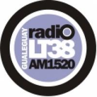 Radio Gualeguay - 1520 AM