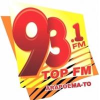 Rádio 93 Top FM - 93.1 FM