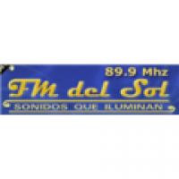 Rádio FM del Sol 89.9 FM