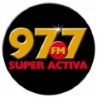 Rádio Super Activa - 97.7 Fm