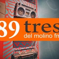 Radio Del Molino FM - 89.3 FM
