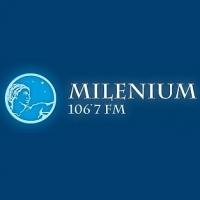 Radio Milenium - 106.7 FM