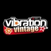 Rádio Vibration Vintage