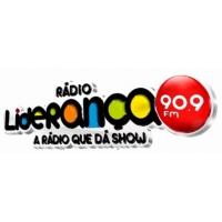 Liderança FM 90.9 FM