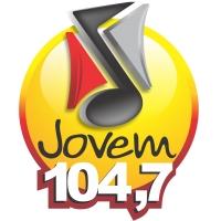 Rádio Jovem FM - 104.7 FM