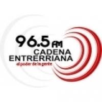 Rádio Cadena Entrerriana 96.5 FM