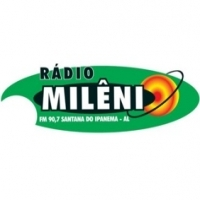 Rádio Milênio FM - 90.7 FM