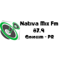 Nativa Mix 87.9 FM