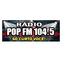 Rádio Pop FM -