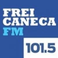Rádio Frei Caneca FM - 101.5 FM