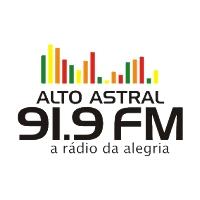Rádio Alto Astral - 91.9 FM