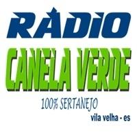 Rádio Canela Verde