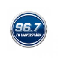 Rádio FM Universitária - 96.7 FM