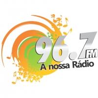A Nossa Rádio 96.7 FM
