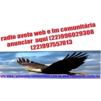 Rádio Avela - 107.1 FM