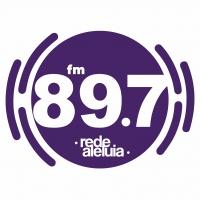 Rádio Rede Aleluia - 89.7 FM