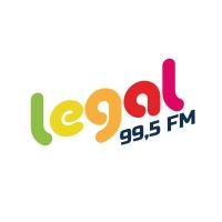 Rádio Legal FM - 99.5 FM