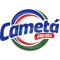 Rádio Cametá - 99.1 FM