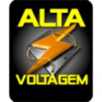 Logo Rádio Alta Voltagem