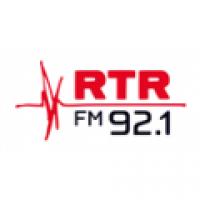 Rádio RTR - 92.1 FM